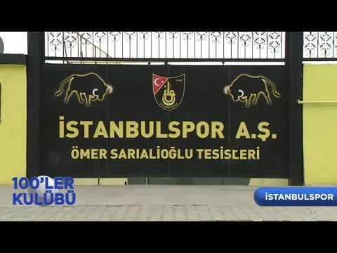 100LER Kulübü İstanbulspor