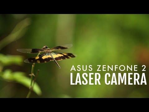 Asus zenfone 2 Laser ZE550KL Camera Review, Sample Stills, Videos, Slow Motion
