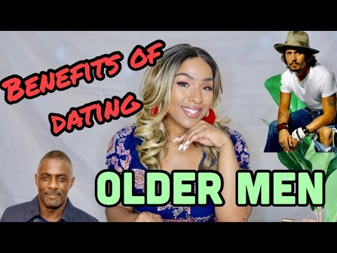 10 Benefits of dating a man 10 years older than you from YouTube · Duration:  3 minutes 47 seconds