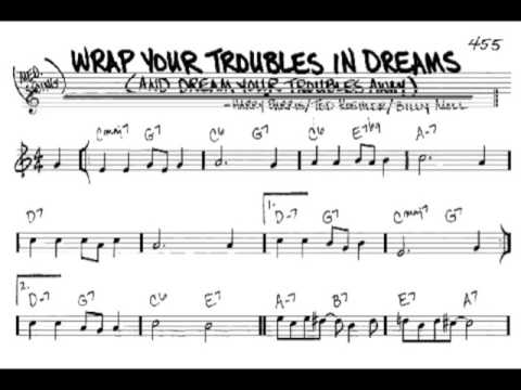 Wrap Your Troubles In Dreams (1944) - Buddy DeVito