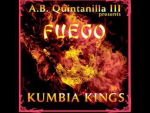 Kumbia Kings - (Na Na Na) Mi Dulce Niña