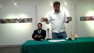La desobediencia civil como transformación del país, por Gerardo Fernández Noroña - UACM