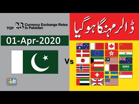 dollar-rate-today-|-forex-exchange-rate-|-01-04-2020-|-dollar-to-pkr-|-fbtv-markets