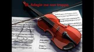 """Play Quintet for 2 violins, 2 violas & cello No. 4 in G minor (""""String Quintet No. 4""""), K. 516"""
