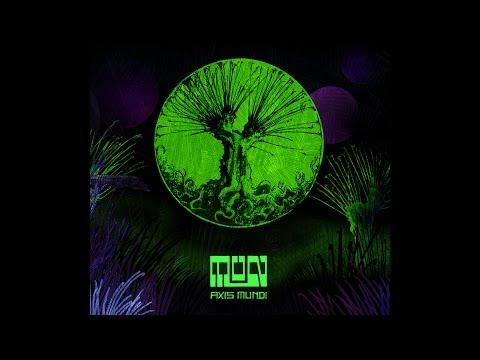 "MuN ""Axis Mundi"" (New Full Album) 2016 Instrumental Stoner Rock"
