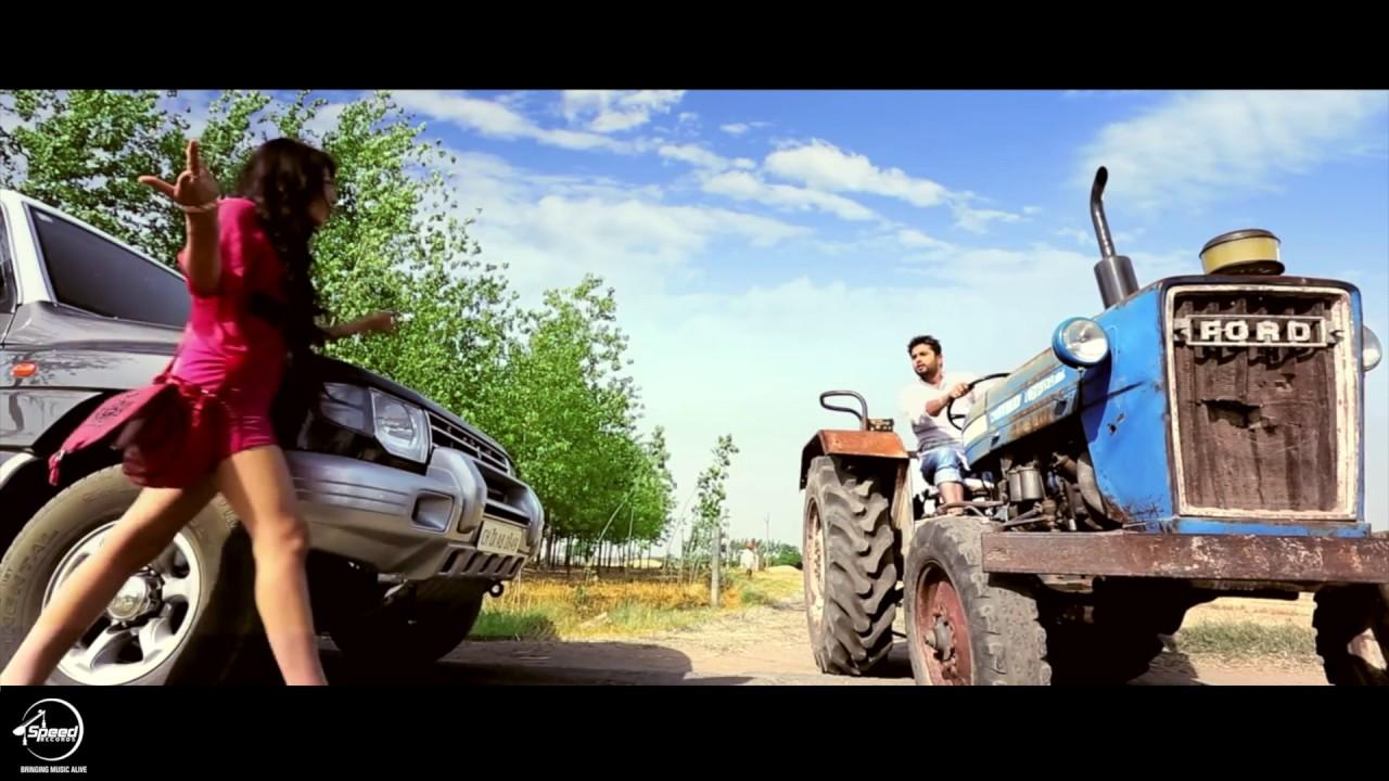 Download Look Lak (Full Video) | Roshan Prince | Latest Punjabi Song 2017 | Speed Records