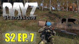 DayZ Standalone - S2 Ep. 7 - The Defectors : : Part 2 - DayZ Cluedo!