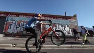 Danny MacAskill - Capetown