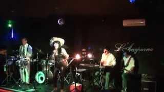 Harley Davidson - Héléna - Cùng Vui Ca Nhạc & Dạ Vũ - 18/05/2014 - Anapurna Music Live