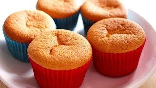 Cách Làm BÁNH CUPCAKE SỮA CHUA Siêu Ngon Siêu Dễ | Nhung Cooking