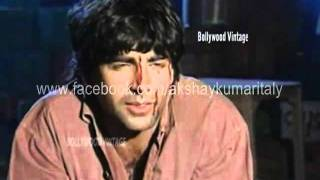 Rare interview with Akshay Kumar on Daava set