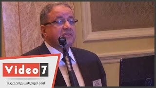 """بالفيديو.. رئيس مصلحة الضرائب : """"مصر فى حاجة لتشجيع الاستثمار"""""""