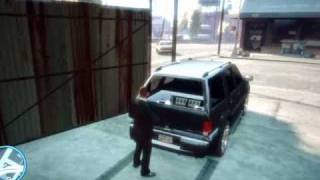 gta4 (xbox360/ps3) carro tunado novo