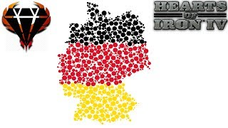 Hearts of Iron 4 - Modern Day Mod 2017 - Fourth Reich - No more monkey business! Time for Reich! #1