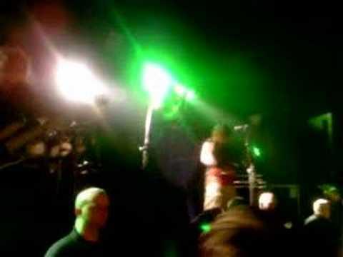 Fear Factory - Leeds