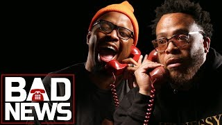 KevOnStage vs. Tahir | Bad News