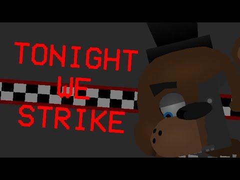 SN- Tonight We Strike Animation (100 sub special)