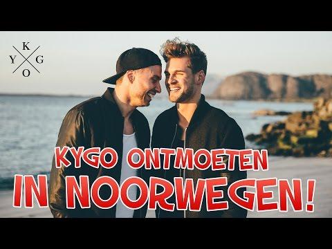 Kygo ontmoeten in Noorwegen!   Rutger en Thomas Vlog