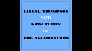Linval Thompson - Conquer Jah Dub