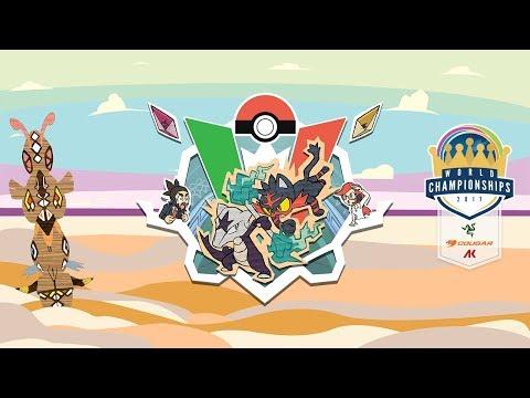 Mondiali Pokémon VGC17 Anaheim - FINALI