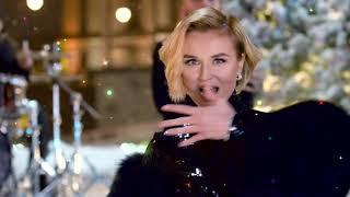 Новогодняя ночь на Первом!