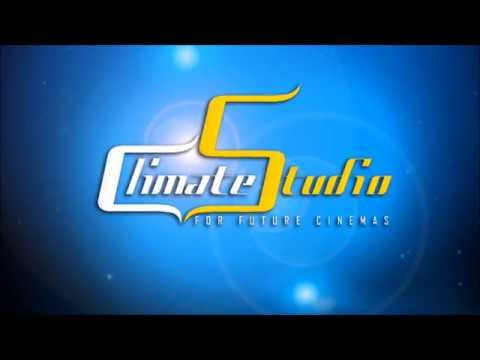 CLIMATE STUDIO LOGO DESIGNS