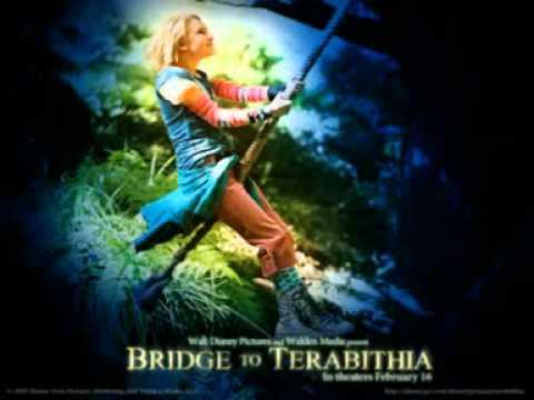 Bridge to Terabithia  (Finale)
