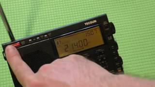 Радиоприемник Tecsun PL-680 Обзор