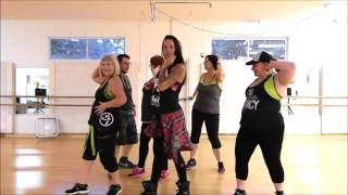Zumba® with LO - *The Way You Make Me Feel / Cool Down*