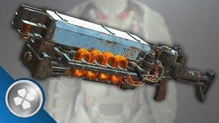 Fallout 4: Como Pegar a Melhor Rifle do Jogo Facilmente