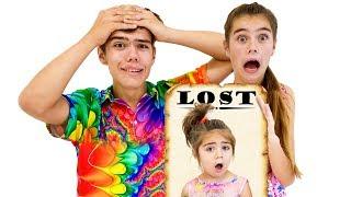 Nastya und Artem haben Mia verloren   Eine mysteriöse Geschichte für Kinder