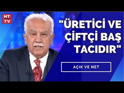 Prof. Ahat Andican'dan Doğu Perinçek ve Vatan Partisi'ne: Beyni sulanmış bir yaklaşım!