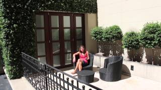 Luxury Boutique Hotel: The Algodon Mansion