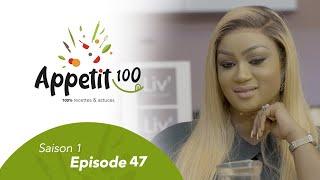 Emission - APPETIT100 - Episode 47