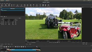 ShotCut Tutorial: How T๐ Crop Resize And Scale Video Clips Charge Video Dimensions & Position.