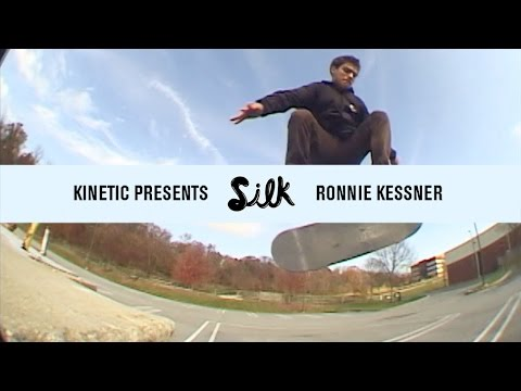 Ronnie kessner make it count marriage