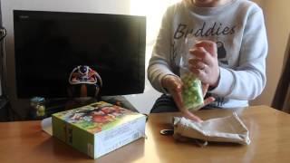 Dragon Ball Super Limited Senzu Bean Tasting & Impressions