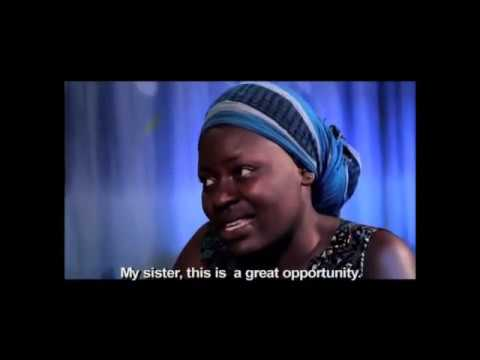 "SEKUNOLA Yoruba Movie: A suspense filled and ""A"" class Casts thriller Drama Movie"