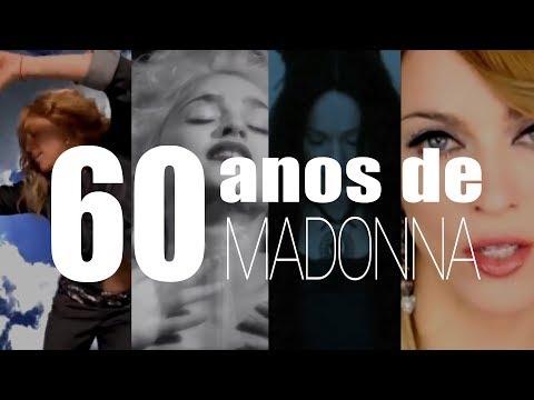 60 anos de Madonna:60 anos de Madonna: maiores gafes e maiores acertos da sua carreira