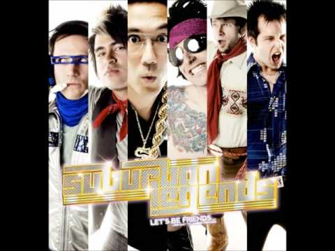 Suburban Legends - Getting Down To Business