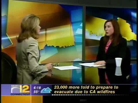 Employment Law Attorney - Rene Roupinian Introduces the WARN ACT on Channel 12