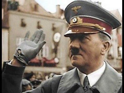 Nazilerin Karanlık Dünyası Hasta Hitler