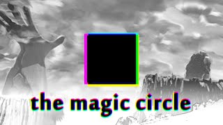The Magic Circle Gameplay - COOLEST GAME EVER - Part 1 1080p HD