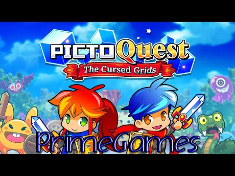 Prime Games: PictoQuest (PC/SWITCH/ANDROID)  
