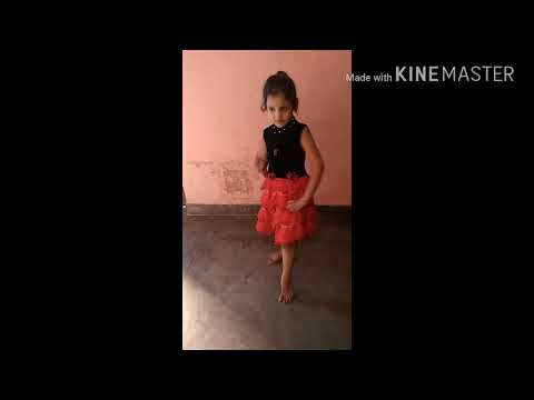 CHOTI SAPNA 2 ; little girl dancer