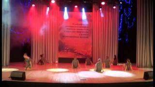 Школа танца Ольги Ушаковой