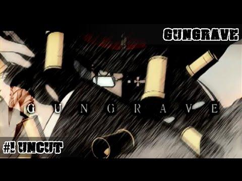 Gungrave - Ep. 1: Graveyard Shift (Uncut)