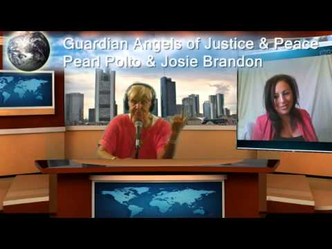 GAJP TV 4-10-2013 Show #4 Restoring America Is Possible USA TOUR