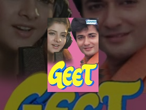 Geet Hindi Full Movie - Divya Bharti - Avinash Wadhawan - Shakti Kapoor - Bollywood Romantic Movies