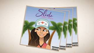 """The Official Lyric Video of """"Slide"""" by Natalie Nichole Stream/Downl..."""